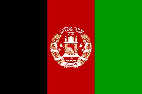 Afghanistan (AFG)
