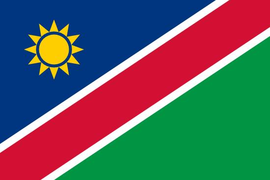 Namibia (NAM)