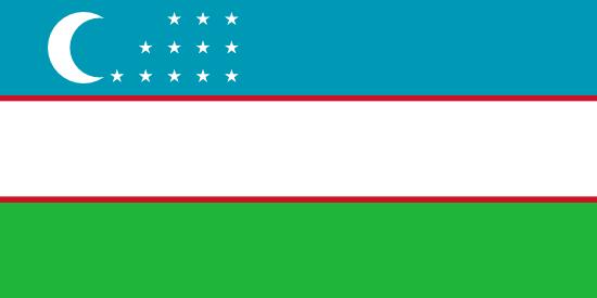 Uzbekistan (UZ)