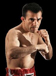 Omar Narvaez