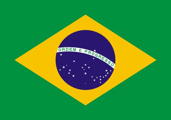 Brazil (BRA)