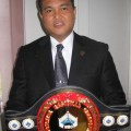 WBO'S PANONCILLO WANTS BOXING TO HAVE A HEART