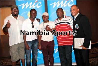 NamibiaSport