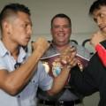 De La Rosa Predicts He Will KO Sabillo in WBO Title Bout