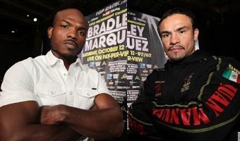 BRADLEY VS. MARQUEZ