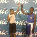 Taking boxing to the youth