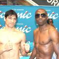 'Road to World Titles' boxing bonanza