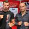 """Super Fight Night"" – Robert Stieglitz vs. Sergey Khomitsky"