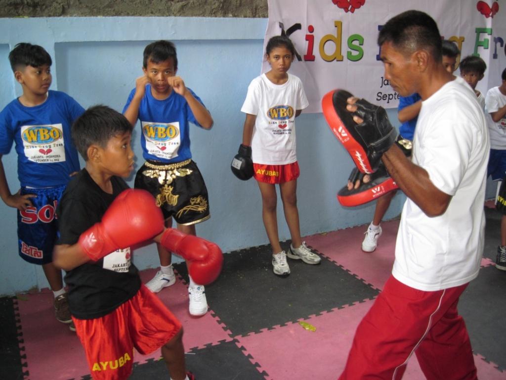 WBO Drug Free Indonesia 10