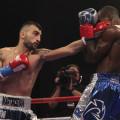 Vanes Martirosyan dominates Willie Nelson