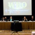 Día 1: 27ma Convención de la OMB en Las Vegas