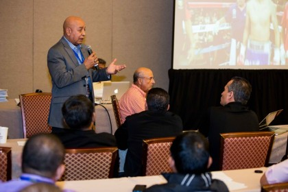 Gallery WBO Convention 2014 – Day 2