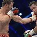 Felix Sturm and Robert Stieglitz Fight to a Draw