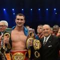 Wladimir Klitschko to continue dominance against Kubrat Pulev