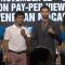 Pacquiao vs Algieri: Uneventful final presser for Saturday PPV fight