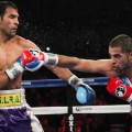 Ali stops Abregu in Round 9