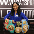 Cecilia Braekhus: I'll show that I'm in a different league than Retzke