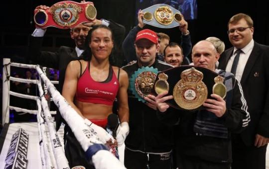 Brækhus retains titles