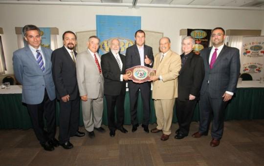 Sergey Kovalev Awarded with WBO Super Champion Status
