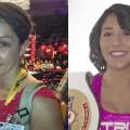 Melissa McMorrow Intentará Recuperar Cinturón Mosca De La WBO De Kenia Enríquez