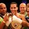 Emmanuel Rodriguez will defend his WBO Latino belt against former world title contender, Luis Hinojosa in Hatillo, PR