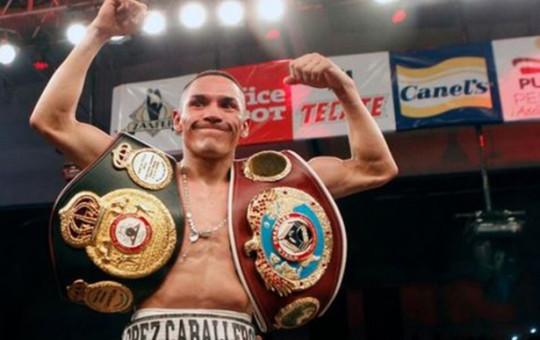 OMB y WBA designan jurados para la pelea Estrada-Asenjo