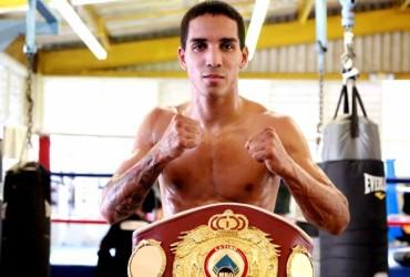 Manny Rodríguez defenderá título latino OMB