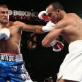 Kovalev destroys Mohammedi; Pascal defeats Gonzalez