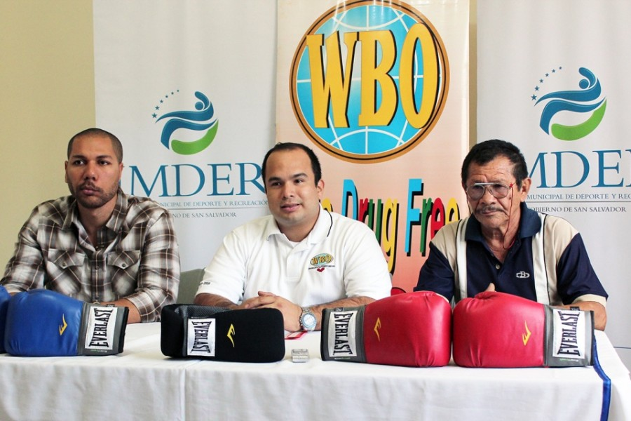 WBO apoya al IMDER