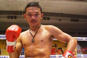 Q&A: WBO bantam champ Pungluang Sor Singyu