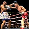 Martinez, Salido predict non-stop slugfest in rematch