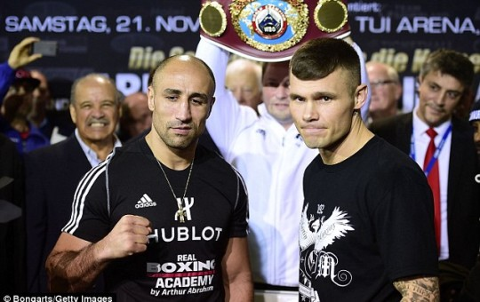 Martin Murray faces yet another tough test away from home but there is no boxer more worthy of a world title than the Brit