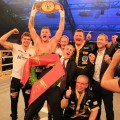 Historical – the first WBO Youth World Champion Heavyweight Tom Schwarz