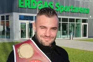 Opponent named for WBO #1 Bösel