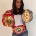 Amanda Serrano Signs with DiBella, to Enter Ring for Vacant WBO Title on ShoBox Undercard