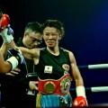Women's World Boxing Championship: The champ retains title