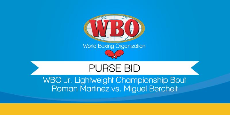 WBO-bid-roman