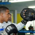 Encaminado Félix Verdejo a su quinta pelea en el Garden