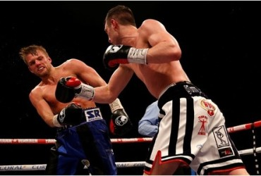 PHOTOS: Tommy Langford beats Lewis Taylor to become WBO Intercontinental and…
