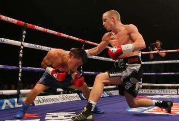 Paul Butler vs. Sebastian Sanchez: Winner, Recap and Reaction