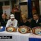 'KAMBAL KAMAO' TRIPLE WBO AS-PAC TITLE BOUTS: WEIGHTS FROM GENSAN