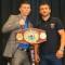 Rocky Martínez y Vasyl Lomachenko cara a cara en Nueva York