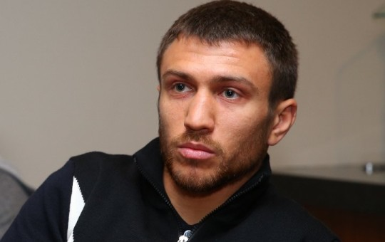 Lomachenko Will Root For Salido To Beat Vargas – Then Revenge