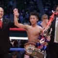 Full Report: Inoue retains WBO 115lb belt by defeating #1 Carmona