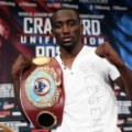 Crawford-Postol Press Conference Quick Quotes
