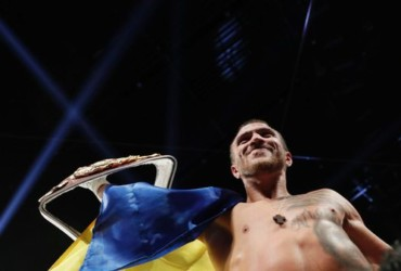 Robert Garcia: Lomachenko is Pound For Pound Number One