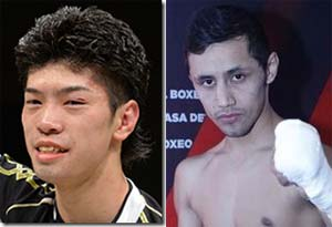 Tanaka to collide with Fuentes for vacant WBO 108lb belt on New Year's Eve