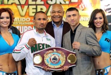Orlando Salido Hopes Vasyl Lomachenko Rematch Gets Finalized
