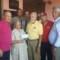 Orfanato de Malambo en Panamá recibe donación OMB