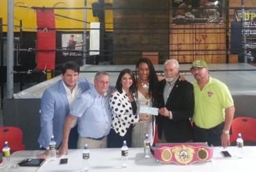 OMB brinda su aporte a La Posada de Belén en Costa Rica